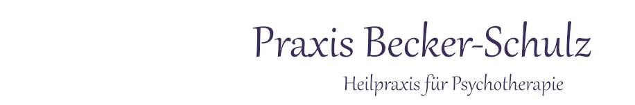 Praxis Becker-Schulz - Heilpraxis für Psychotherapie am Westring 5b in 46459 Rees